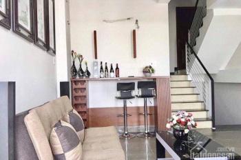 Chính chủ bán gấp nhà mặt tiền đường Nguyễn Thị Huỳnh, Q. Phú Nhuận, DT 16x40m, 3lầu, giá 34 tỷ