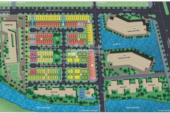 Còn 4 lô đất Jamona City Q7, DT 5x17m, 6x17m, 8x17m, 9x17m, giá 6.2 tỷ/lô LK PMH. LH 0901 294 946