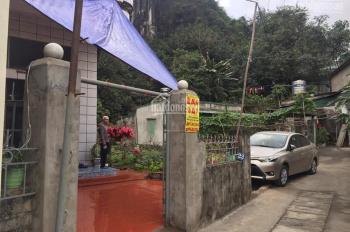 Bán nhà KM9 Quang Hanh, Cẩm Phả - ngõ rộng 5m - ô tô đỗ cửa - sổ đỏ chính chủ