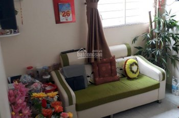 Bán căn hộ Lê Thành Mã Lò, 38m2 (giá 620tr bao phí) nhà mới thoáng mát. 0981.745.900