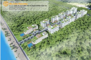 Bán các lô đất khách sạn Bãi Trường diện tích từ 1500m2 - 3200m2 - Hotline: 0982219226