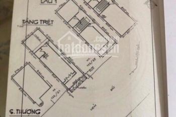 Gia đình thống nhất bán nhà số 9 Hàn Hải Nguyên, hợp đồng 50tr/tháng
