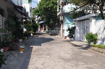 Đất đường Phú Lộc 4, có 4 phòng trọ đang cho thuê gần trường FPT giá đầu tư