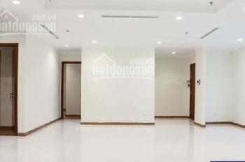 Chính chủ cho thuê căn hộ Vinhomes Central 156m2, có 4 phòng nhà trống, giá rẻ, 0977771919