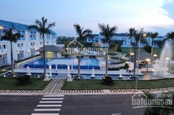 Biệt thự Mega Residence Khang Điền quận 9, DT: 5x15m, giá 5.3 tỷ full nội thất