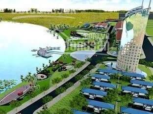 Cần bán nhanh 20 lô đất mặt tiền đường Trường Sa nối dài - Trung tâm Quận Ngũ Hành Sơn, Đà Nẵng