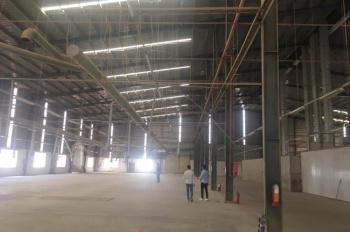 Cho thuê nhà xưởng trong KCN Nam Tân Uyên 2, TX Tân Uyên, Bình Dương, xưởng mới đẹp. LH: 0988632779
