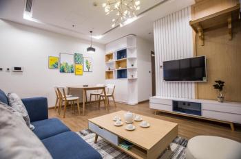 Chính chủ cho thuê căn hộ M3-1805 Vinhomes Metropolis 29 Liễu giai, Ba Đình, nội thất sang trọng