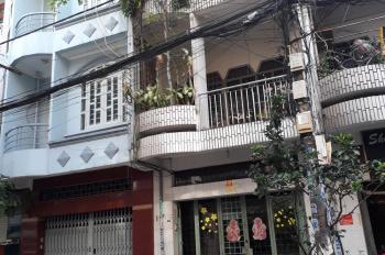 Cho thuê nhà MT Bàu Cát 6 vị trí đẹp Q. Tân Bình 72m2, 25.5 triệu/tháng, khu vực nhiều công ty