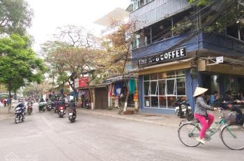 CC bán gấp nhà mặt phố Khương Hạ, Thanh Xuân, DT: 166m2 x 4 tầng, tiện kinh doanh, SĐCC, giá 19 tỷ