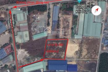 Bán đất dựng nhà xưởng 6000m2, phước tân, biên hòa, ĐN
