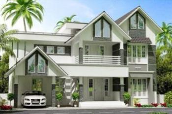 Bán đất đường Phạm Văn Bạch và Phan Huy Ích, khu Tân Bình, giá rẻ