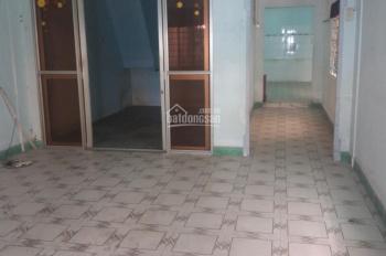 Bán nhà đất 5,2x22m, đường 6 cũ - Phan Trung, KP7, Tân Tiến, Biên hòa