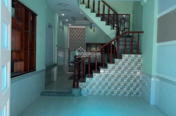 Bán nhà 1 trệt 1 lầu đường 21, Nguyễn Xiển, 50.4m2, giá 1tỷ920 (nhà ở định cư)