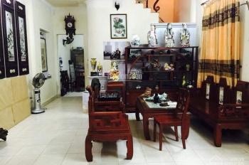 Chính chủ bán nhà 86.4m2, ngõ 310 Nghi Tàm, nhà thoáng 2 mặt, giá 5.3 tỷ