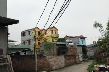 Bán 50m2 đất thổ cư làng Nha, đối diện TTTM Aeon Mall Long Biên, ô tô vào nhà, giá 45tr/m2