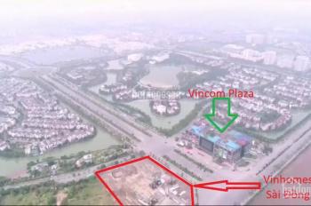 Chung cư Vinhomes Riverside, chung cư Vinhomes Sài Đồng, 0946928689 hotline tư vấn miễn phí 24/7