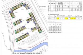 Điểm ưu việt trong thiết kế chung cư Vinhomes Riverside, tư vấn căn hộ 0946928689