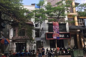 Cho thuê biệt thự MP Ngô Thì Nhậm, 200m2 x 2 tầng, MT 8m, giá thuê 128 tr/th. LH: 0988844074
