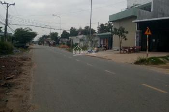 Bán đất mặt tiền đường Nguyễn Chí Thanh, Lái Thiêu, Thuận An, Bình Dương, 214m2. 0937950953 Zalo