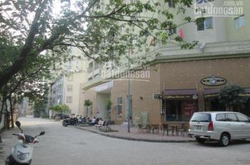 Cắt lỗ 500 triệu, chung cư 3PN giá rẻ rộng thênh thang tại Lĩnh Nam, Hoàng Mai, Hà Nội