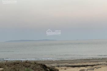 Bán đất Sông Cầu, xã Xuân Cảnh, mặt biển, 1 lô 115m2. Giá 850 triệu, LH 0971789246