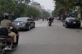 Bán nhà ngõ 24 Kim Đồng, đường 15m. Sổ đỏ 130m2x 1T, MT 5m, tiện xây building, 11,5tỷ. 0968811116