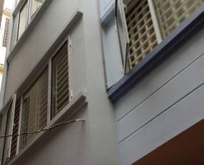 Chính chủ cho thuê căn hộ 2,3tr/th hiện đại mới đẹp khép kín có ảnh tại phố Kim Ngưu