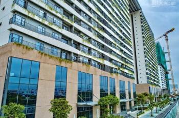 Cần tiền kinh doanh cần bán gấp căn hộ 61m2 căn hộ Diamond Lotus Riveside