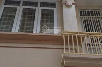 Bán nhà đất 21B ngõ 565 đường Lạc Long Quân, Phường Xuân La, Tây Hồ