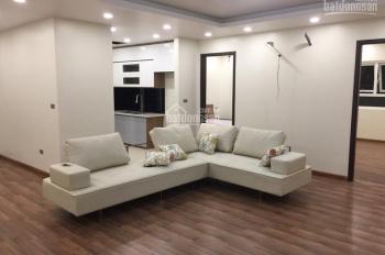 Cho thuê căn hộ chung cư Handi Resco Lê Văn Lương 3 ngủ, đồ cơ bản 12 triệu/tháng. LH: 0984.898.222