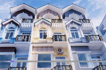 Nhà phố 3.5 tấm MT Bến Phú Định, Q. 8, giá 4.690 tỷ, nhận sổ liền tay. LH 0938 415 963