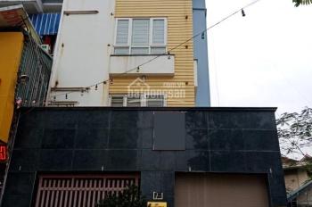 Cho thuê nhà mặt đường Nguyễn Hoàng, 90m2 x 5 tầng, 70 triệu/tháng - 0902435118