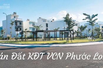 Miếng đất sạch đường B3, gần công viên, KĐT VCN Phước Long, xung quanh xây nhà nhiều, giá cực rẻ