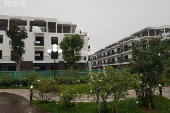 Nhận biệt thự ở ngay với giá từ 9 tỷ xây sẵn 4 tầng diện tích 123m2 - LH 0931.685.468
