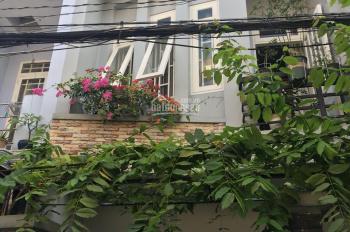 Bán nhà Nguyễn Đỗ Cung, P. Tây Thạnh, Q. Tân Phú, TP. HCM, diện tích: 4x14.6m, sổ hồng chính chủ