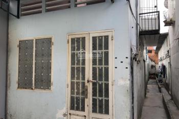 Nhà hẻm 5m đường Đô Đốc Long, Q. Tân Phú, DT 4x21m, giá 5,1 tỷ. Nhà cấp 4 tiện xây mới