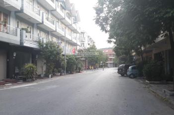 Bán liền kề La Khê 56m2*4 tầng hoàn thiện đẹp, ngay mặt đường Quang Trung, Hà Đông, giá chỉ 4.79tỷ