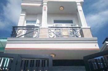 Chính chủ bán nhà cuối đường Lê Đức Thọ, nhà 3 lầu DT 34m2 giá 1,52 tỷ, LH 0396513661