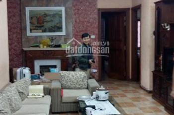 Cần bán ngay căn hộ chung cư nhà A3, Làng Quốc Tế Thăng Long, 110.3m2 - 27 tr/th, view biệt thự