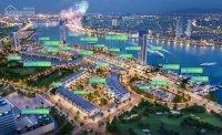 Nhà phố ven sông Hàn 1 căn duy nhất 2 mặt tiền, 3 tầng, vị trí vàng Đà Nẵng