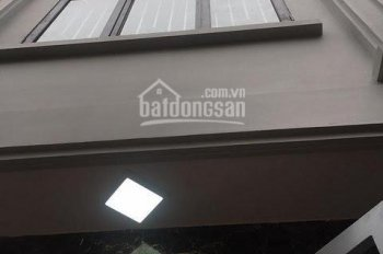 Bán nhà đẹp (4 tầng * 35m2) cách 1 nhà ra mặt phố Ngô Quyền 2,3 tỷ, hỗ trợ ngân hàng, 0988398807