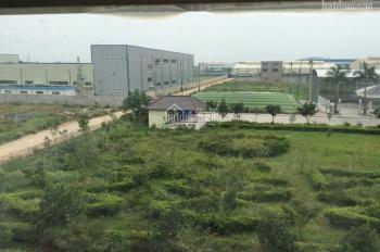 Cho thuê đất xưởng Bắc Ninh 10,000m2, Quốc lộ 18, KCN Quế Võ, giá rẻ, Hạnh 0796814229