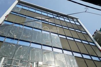Cho thuê nhà 12x28m, 5 lầu hẻm xe hơi đường Hoàng Hoa Thám, Tân Bình. LH: 0919.83.62.67