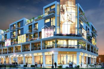 Shophouse Apec Lạng Sơn chính thức nhận giữ chỗ thiện chí, làn sóng quấy động bất động sản sứ Lạng