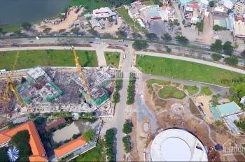 Căn hộ Eco Green 2 PN, view khách sạn, căn 07 đẹp nhất dự án, giá 3 tỷ 250 tr