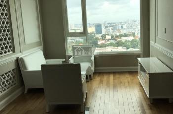 Cần tiền bán Lỗ gần 400 triệu căn hộ cao cấp Léman Q3, căn 2PN 73m2 giá 8,3 tỷ. LH 0938.610.558