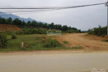 Cần bán đất làm nhà xưởng tại Bãi Dài diện tích 2027m2 thuộc xã Tiến Xuân, Thạch Thất, Hà Nội