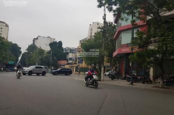Bán nhà mặt phố Bà Triệu đoạn ngã 5 Nguyễn Du