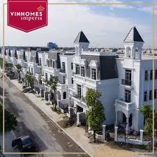 Bán căn biệt thự khu Venice, dự án Vinhomes Imperia Hải Phòng. LH 0925.111.996